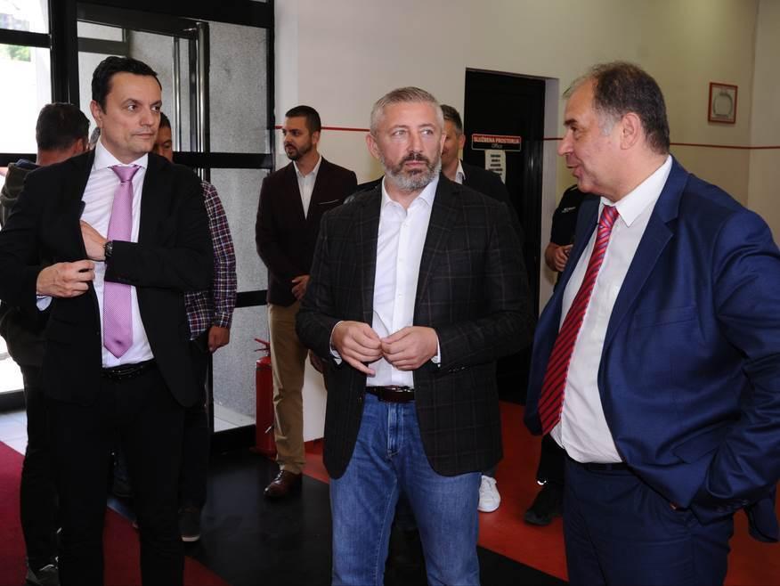 Jovan Šurbatović Slaviša kokeza