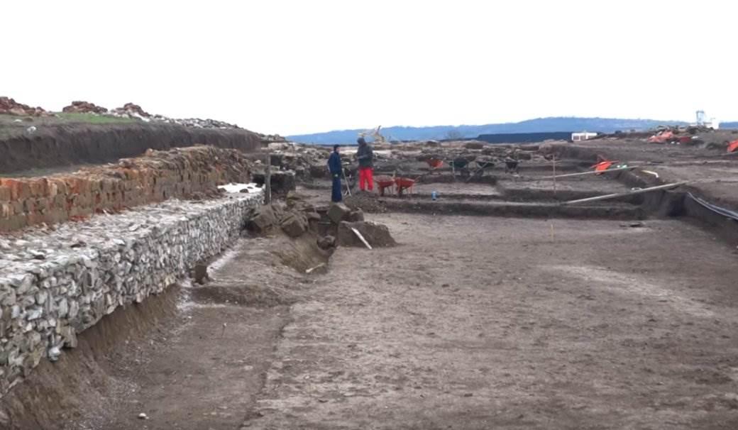 viminacijum, iskopine, otkrića, arheolozi