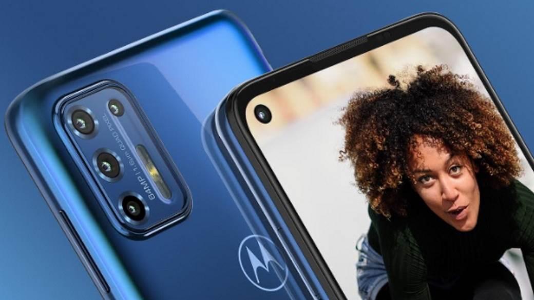 Motorola Moto G9 Plus premijera cena Srbija 255 evra, Motorola Moto G9 Plus opcije slike video info
