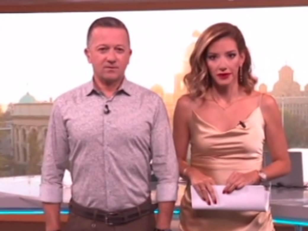 OTKAZ NISMO DOBILI NI PISMENO NI USMENO, VEĆ PREKO INSTAGRAMA: Jovana  Joksimović se ponovo oglasila i objasnila detalje! | TV