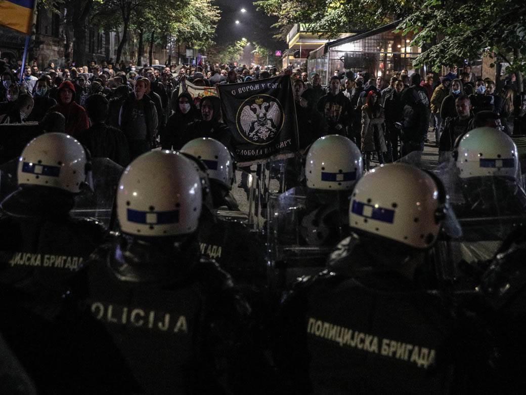 mirdita policija