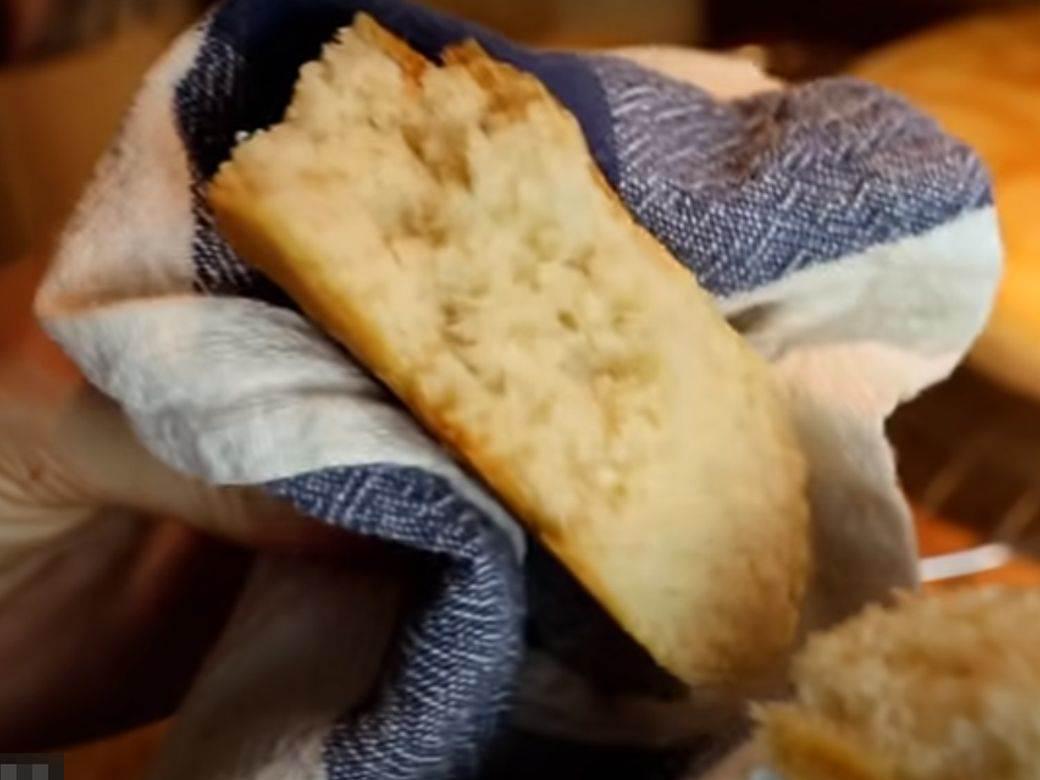 pogaca, hleb, recepti, hrana