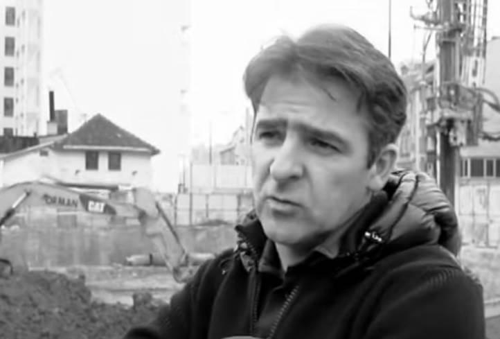 POZNATI SARAJEVSKI ARHITEKTA UMRO OD KORONE: Danima bio u indukovanoj komi  i na respiratoru | Mondo Portal