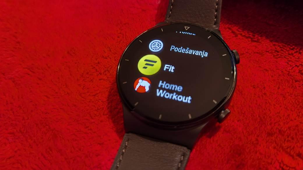 Huawei sat aplikacije
