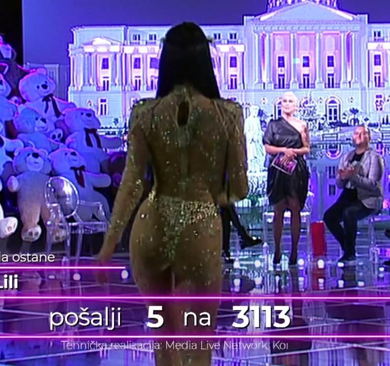 Maja Marinković ulazak u Zadrugu