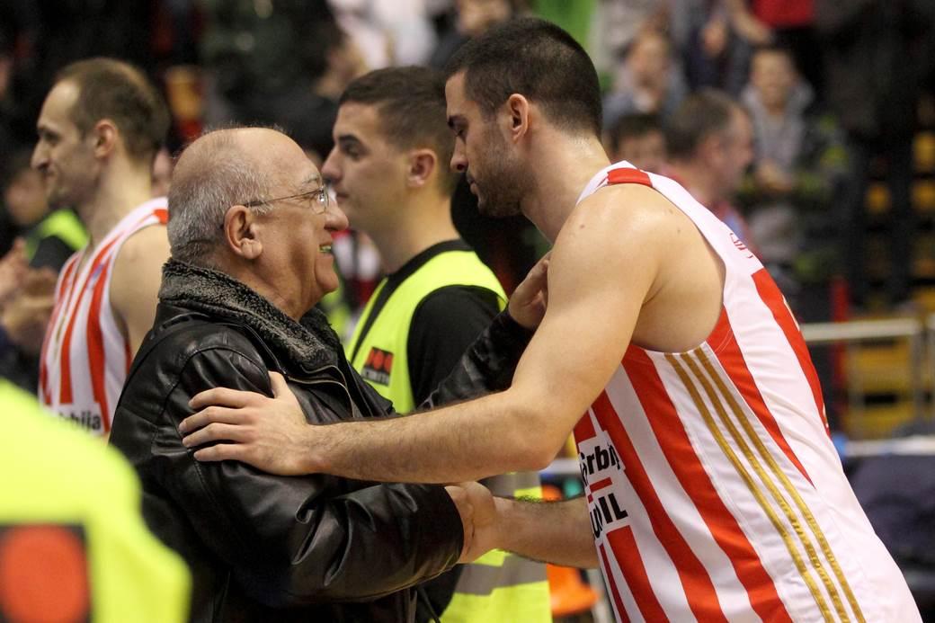 Basketball;Crvena zvezda;Red Star;Unics Kazan;Eurocup