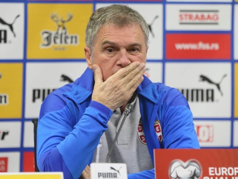 Ljubiša Tumbaković.