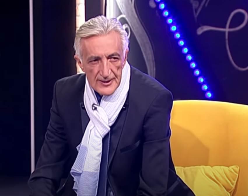 Mirko Kodić amig show