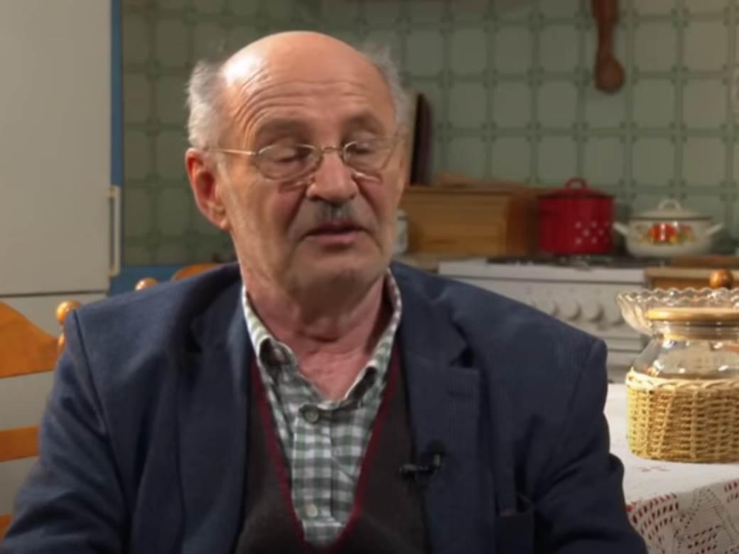 Mustafa Nadarević intervju