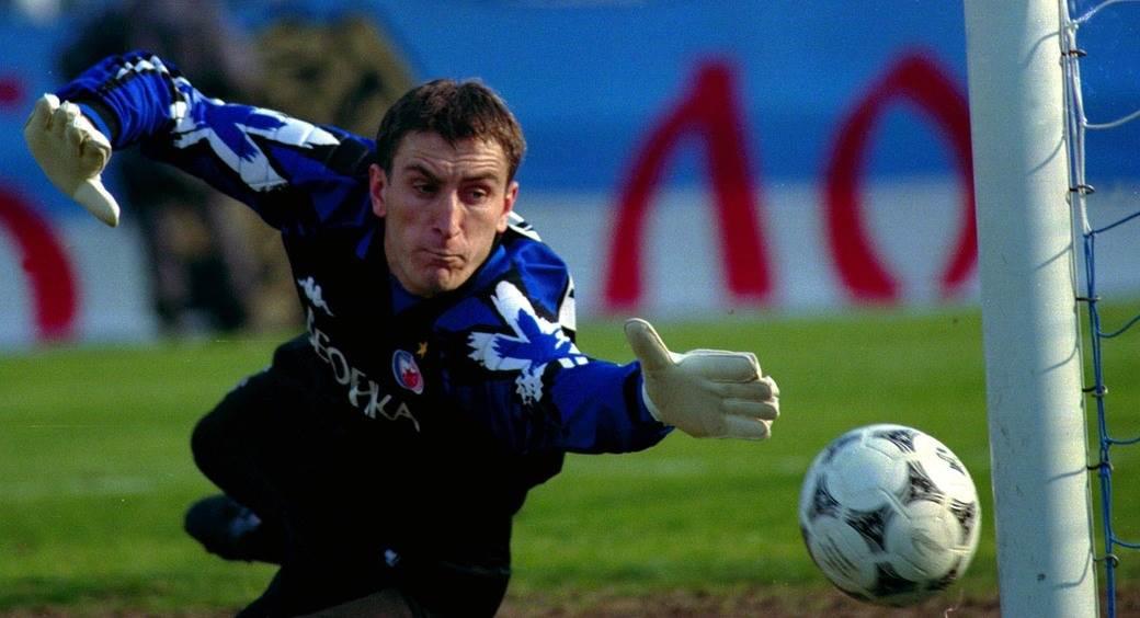 Dragoslav Jevrić