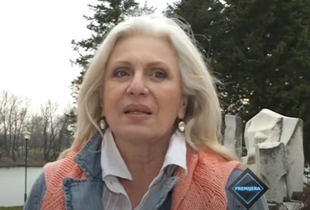 Maja Odžaklijevska