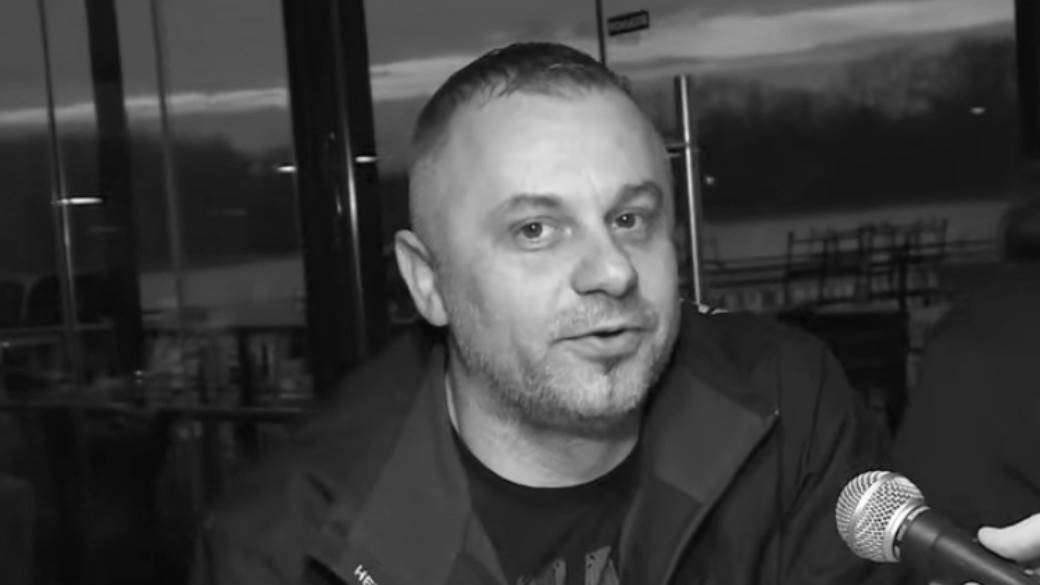 Bojan Zlatanović Tokan