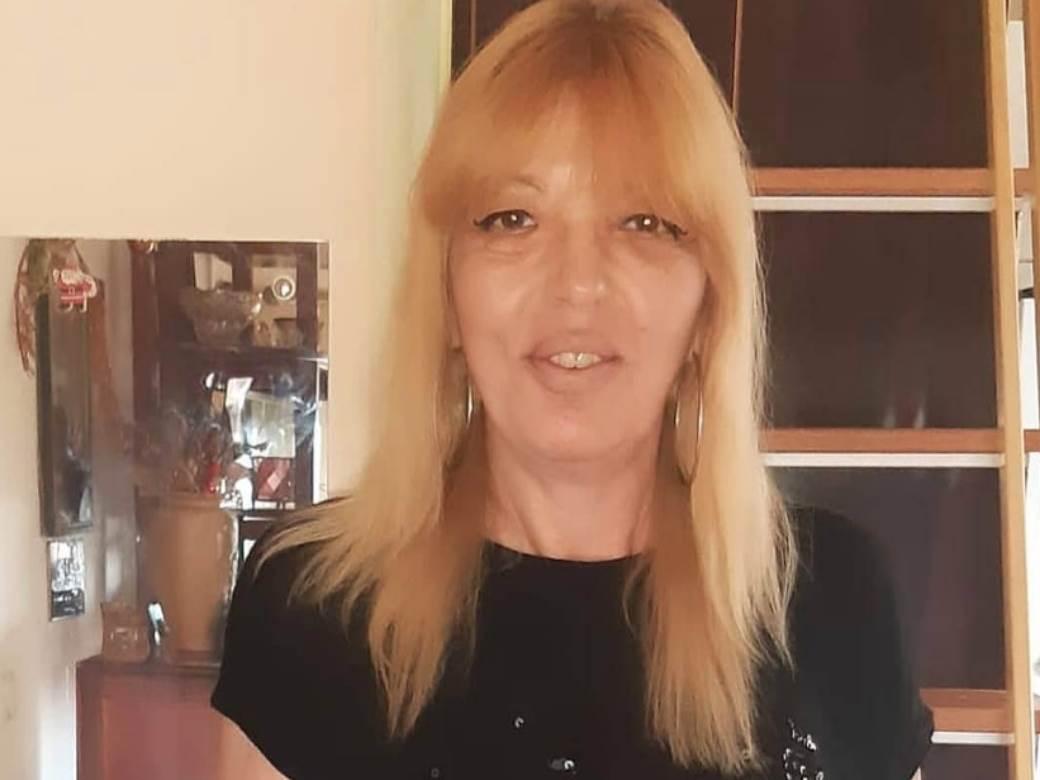 Bivša supruga Džeja Ramadanovskog