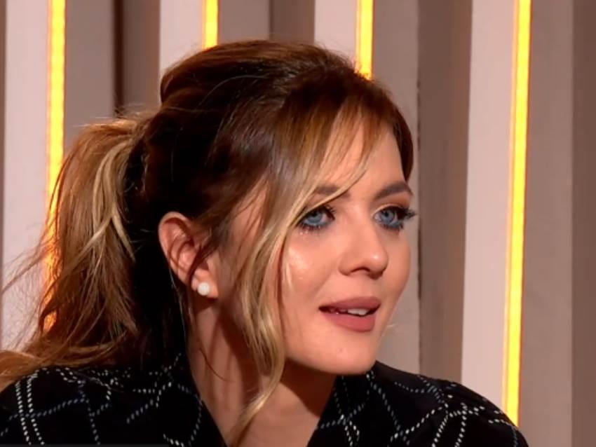 Nina Janković Dičić sceniranje