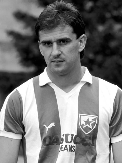 Miloš Drizić