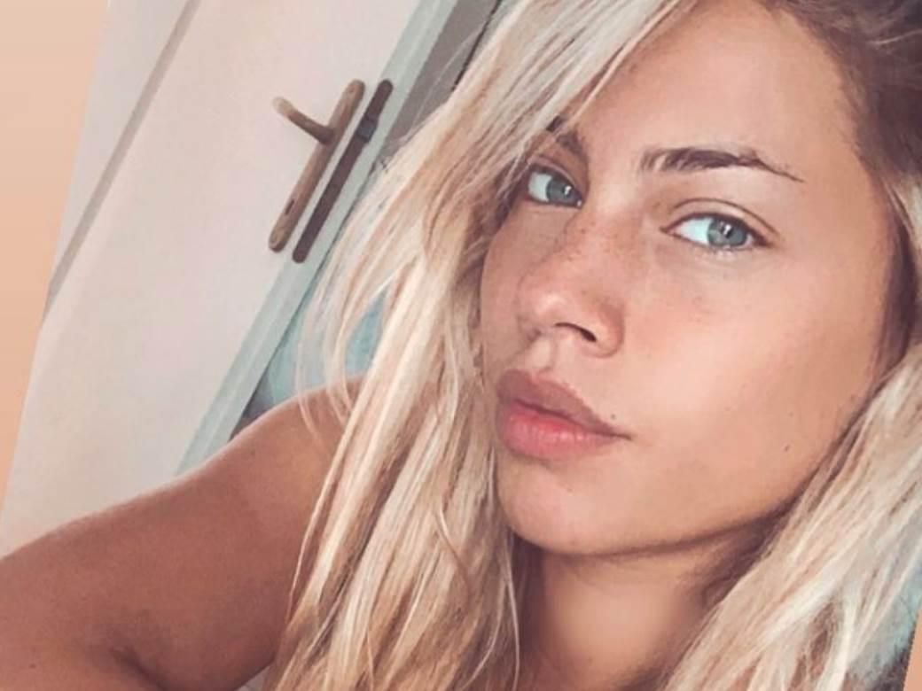 Ksenija Knežević Instagram