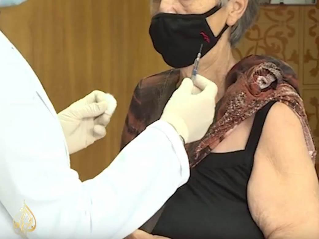 vakcina vakcine grip