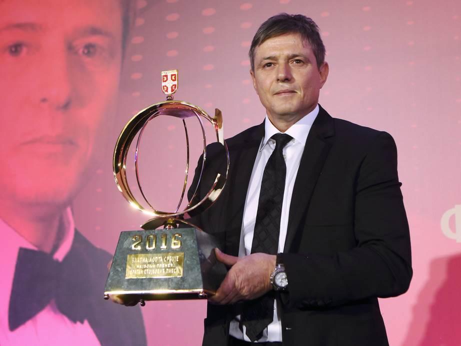Dragan Stojković Piksi.