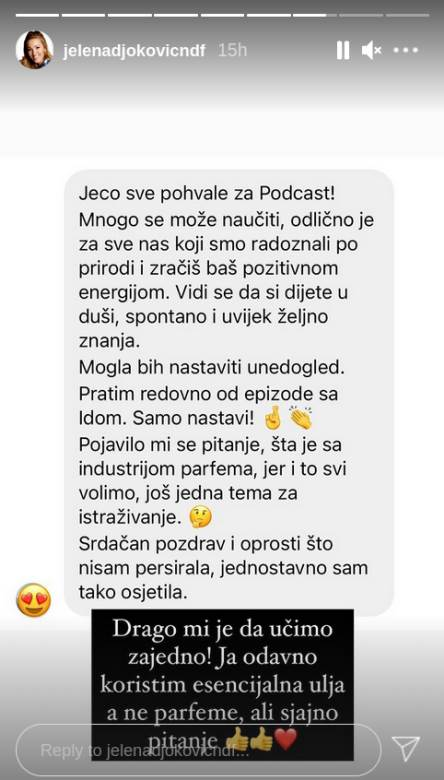 jelena djoković