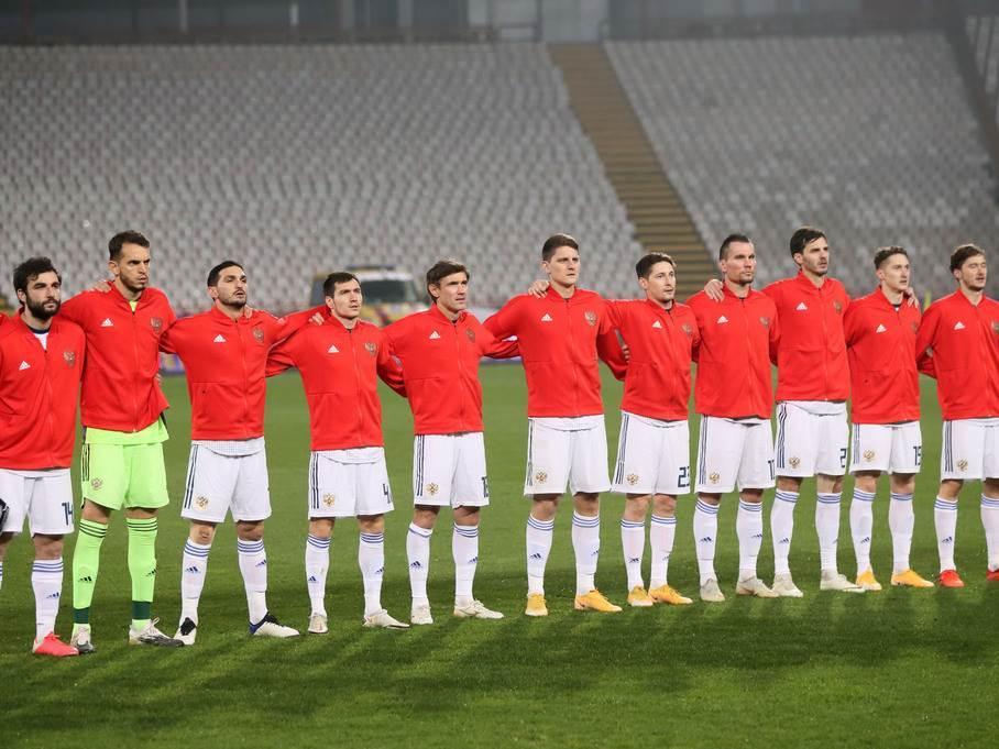 FOOTBALL;SERBIA;RUSSIA;UEFA NATIONS LEAGUE