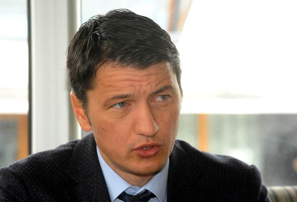 Vladimir Ivić.