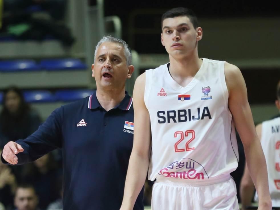 Igor Kokoškov, Dalibor Ilić