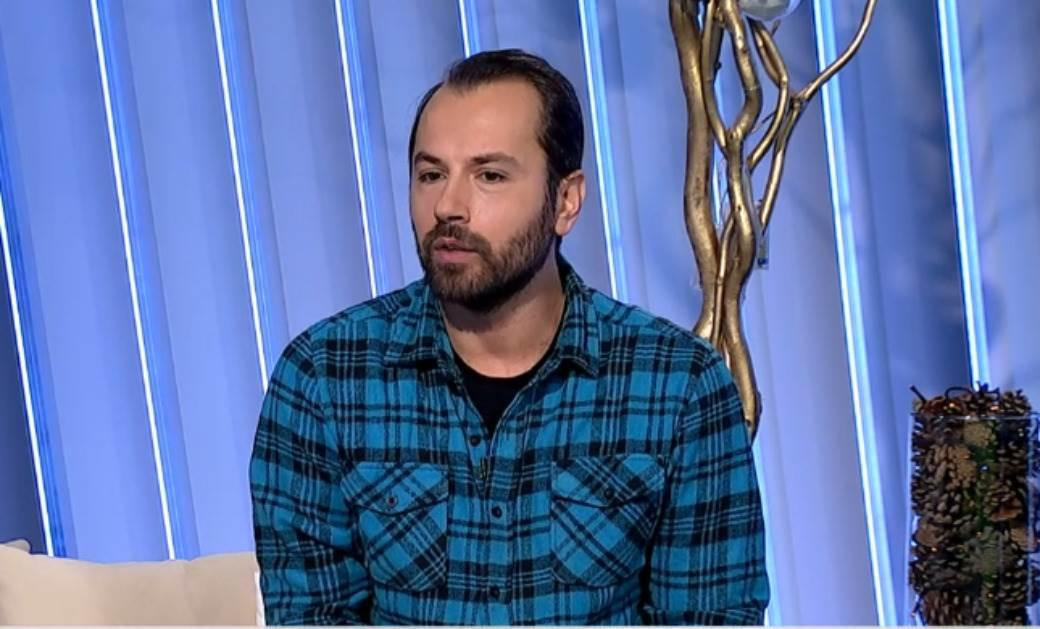 Dušan Kaličanin