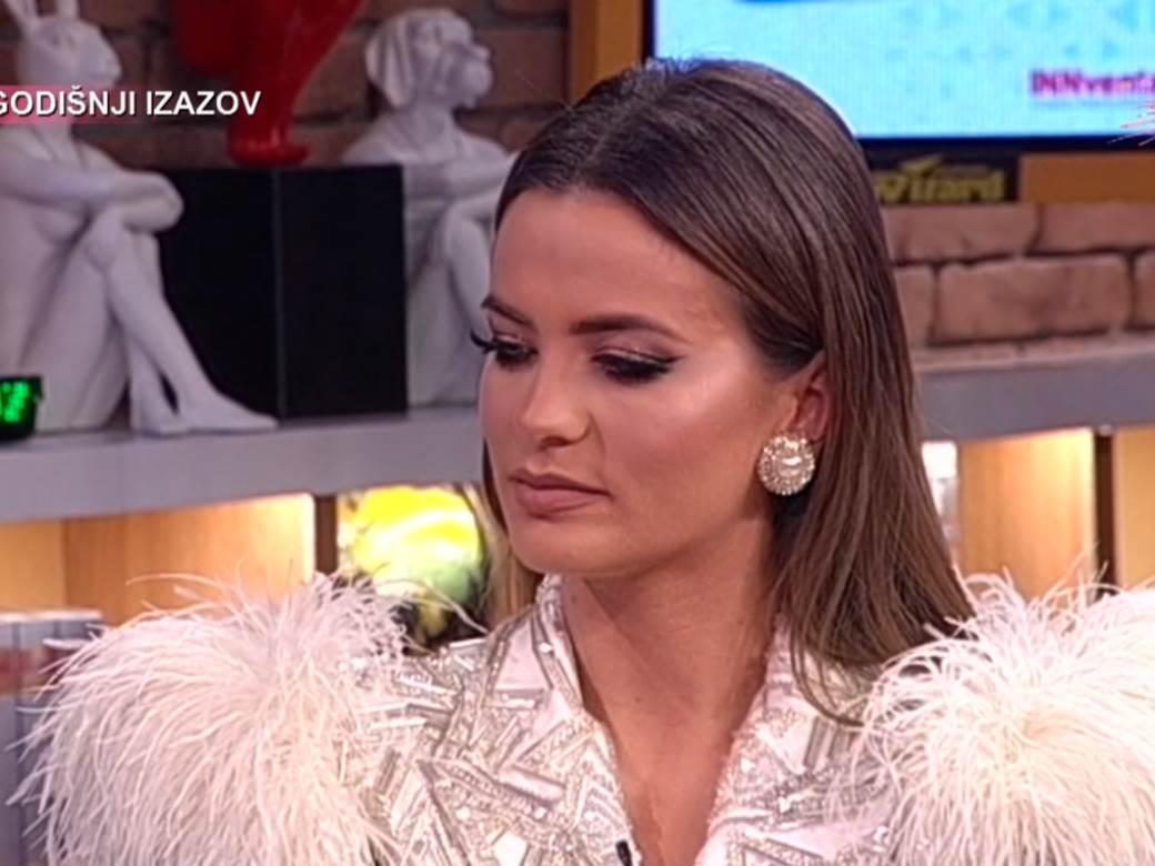 Milica Pavlović AmiG show