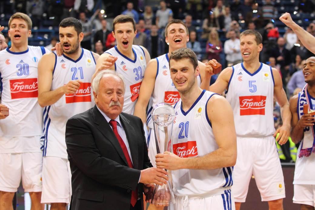 BASKETBALL;ADRIATIC ABA LEAGUE;CEDEVITA;FINALS FINAL FOUR F4;CIBONA ZAGREB