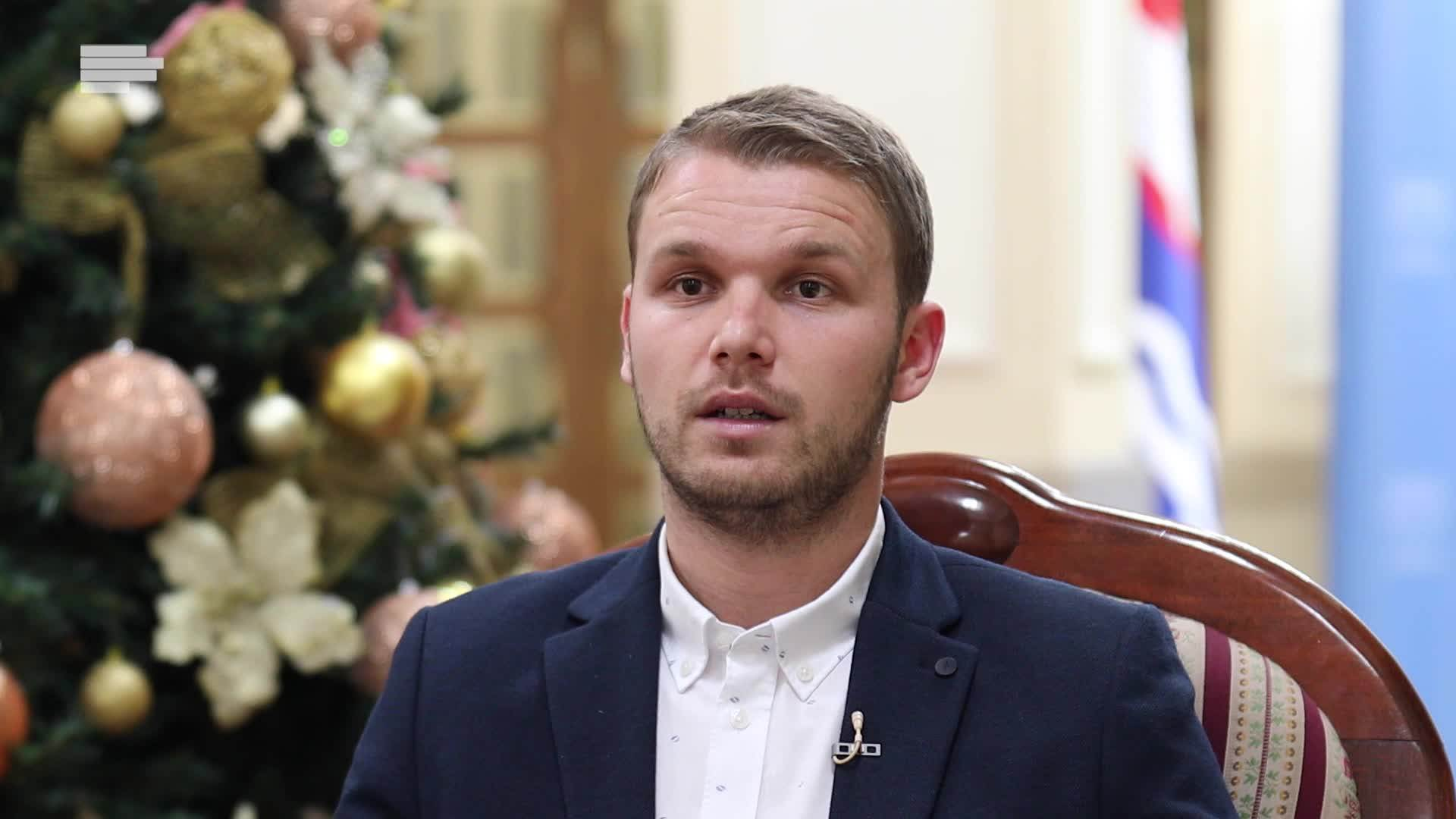 Draškom Stanivukovićem
