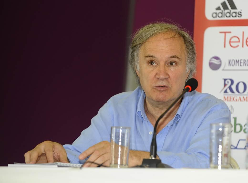 Dragan Kapičić.