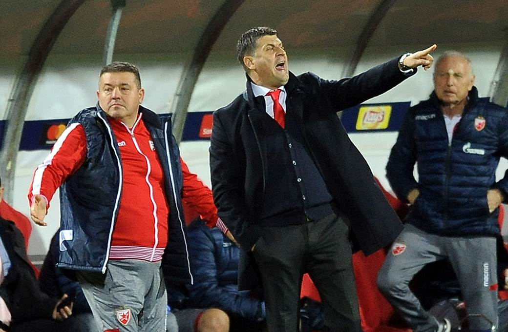 Kosanović i Milojević.