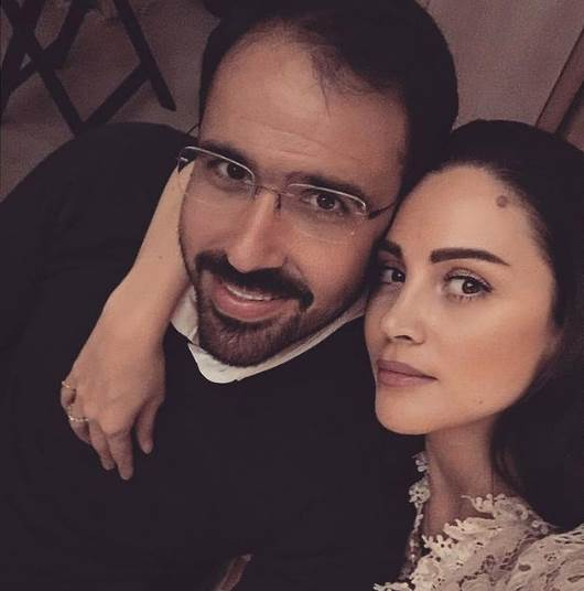 Jelena bin Drai,Saida Bin Drai Instagram foto