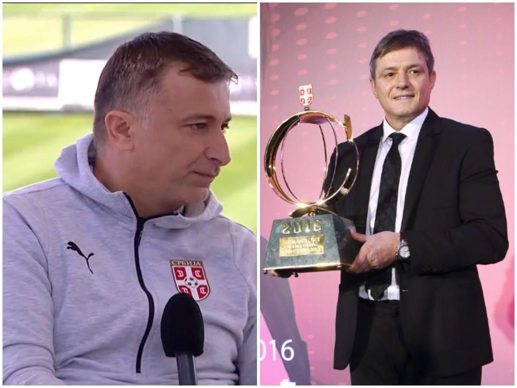 Vladimir Matijašević Dragan Stojković Piksi