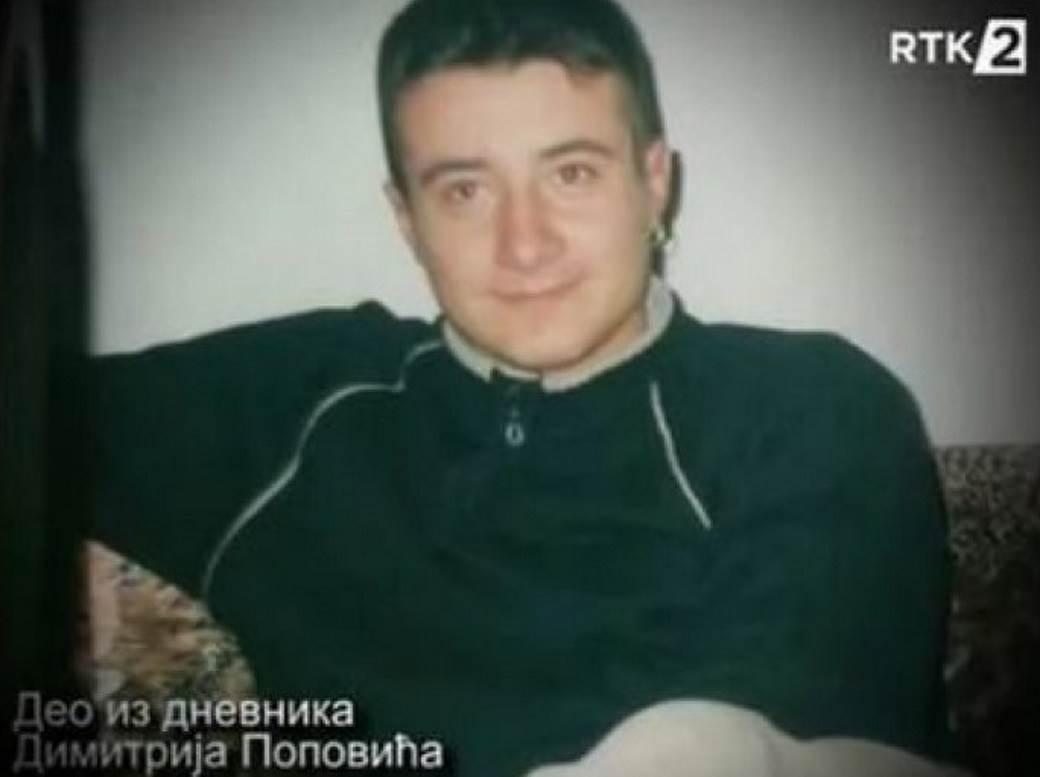 DIMITRIJA JE IZ ČISTA MIRA UBIO ALJBERT KRASNIĆI: Albancu sada presudio  rođeni otac, brutalno ubijen u Gračanici | Crna hronika