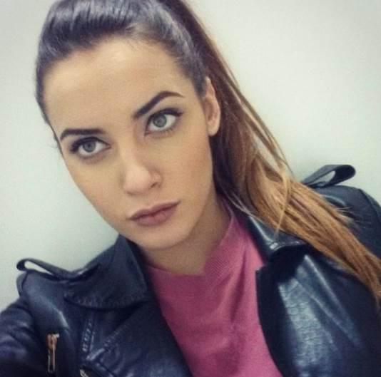Isidora Simijonović Instagram