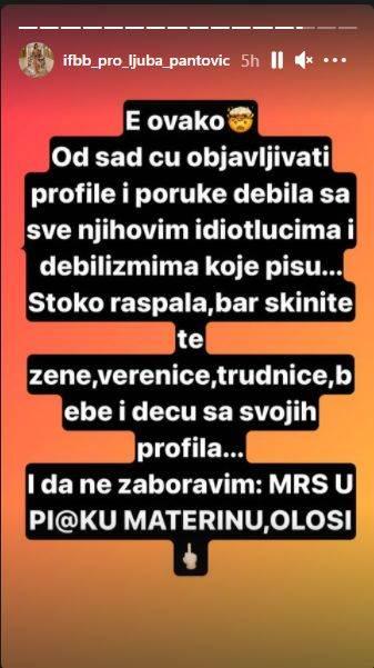 Ljuba Pantović