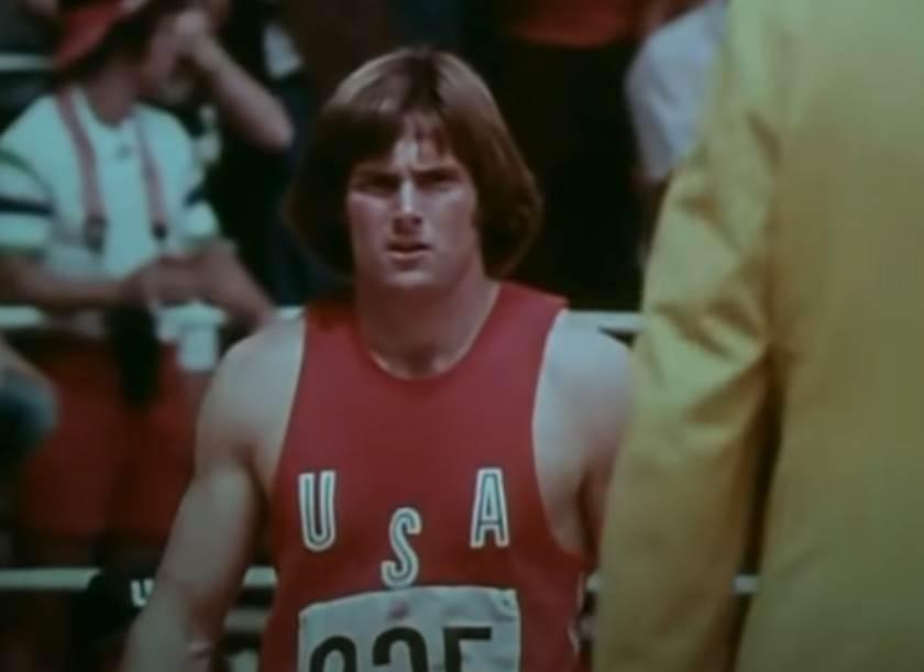 Brus Džner Olimpijada 1976