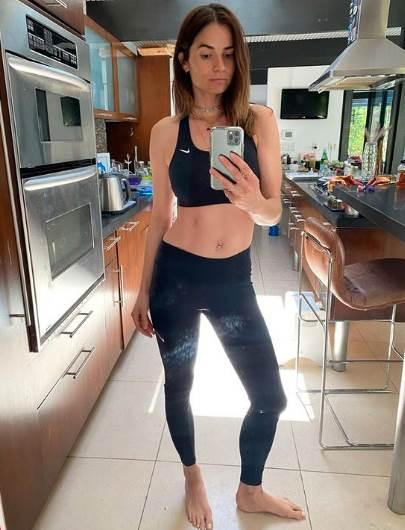 Marija Karan Instagram