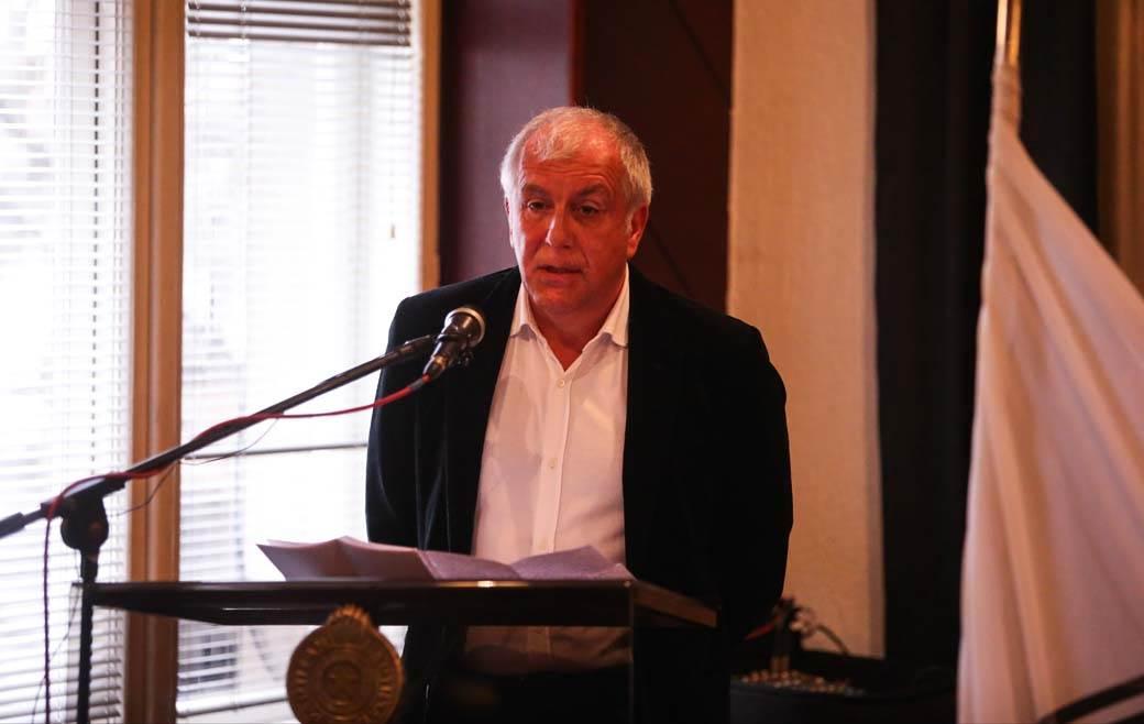 komemoracija, milenko savanović, partizan