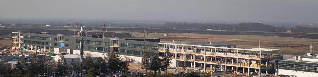 BEG buduci izgled, aerodrom, renoviranje