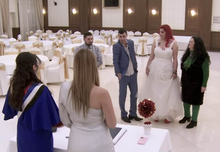 Za brak albankama agencija sa Agencije za