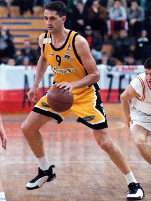Mijailo Grušanović (Iva Zorka Farma)