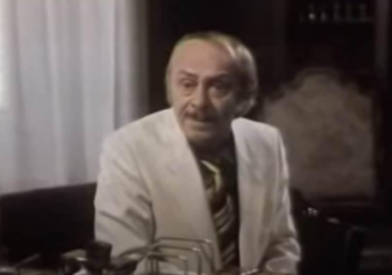 Nikola Simić film Nema problema