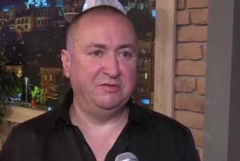 Radiša Trajković Đani