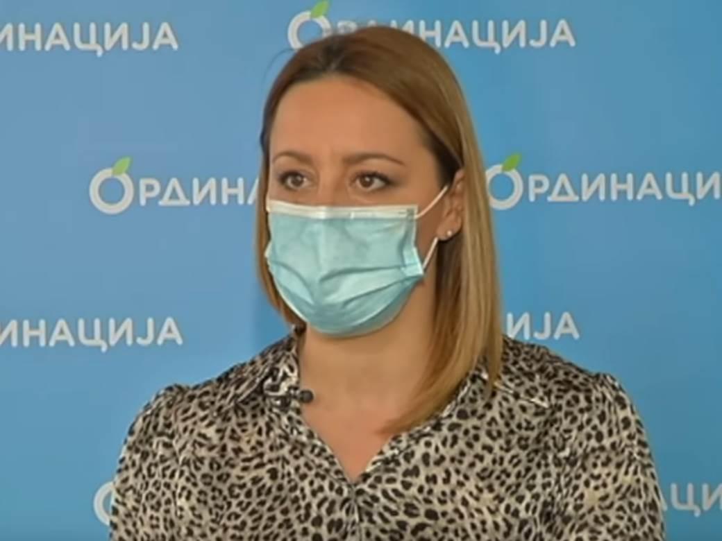 Marija Gnjatovic