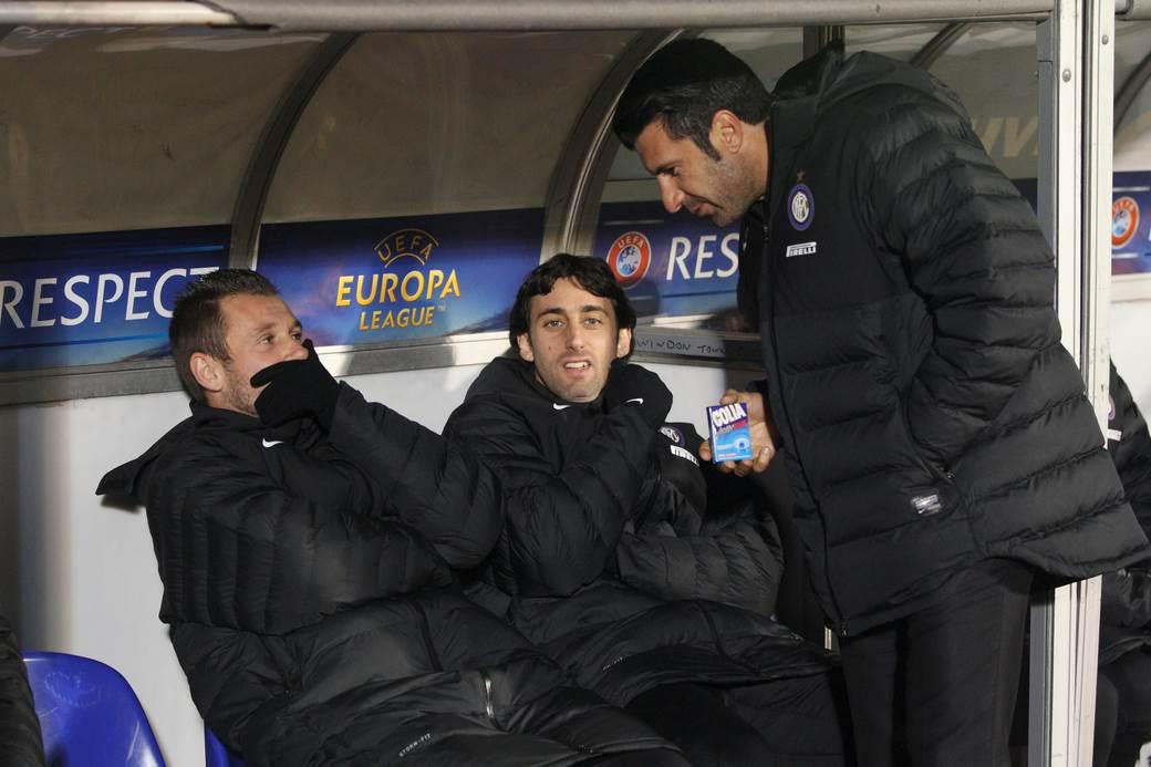 Football;Partizan;Inter Milan;UEFA Europa league