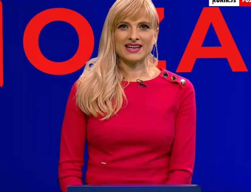 Danijela Pantic