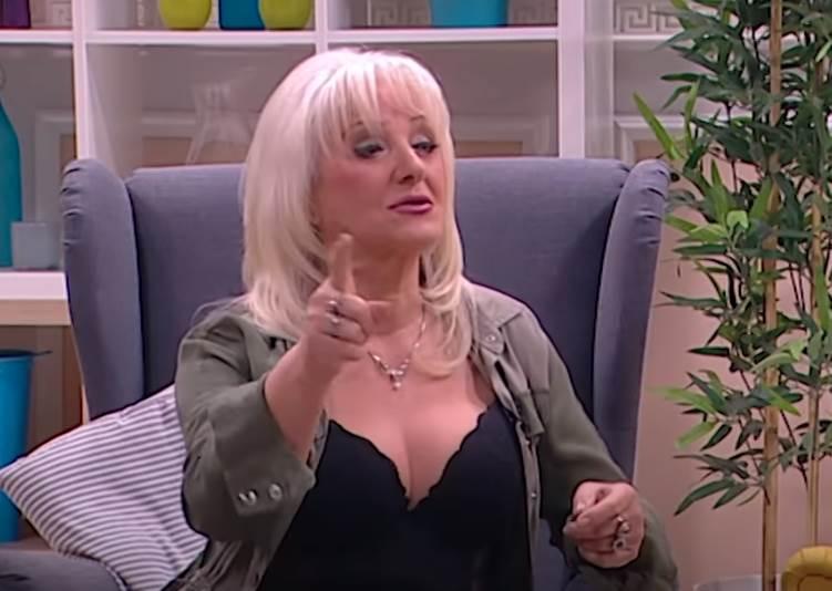 Vera Matović