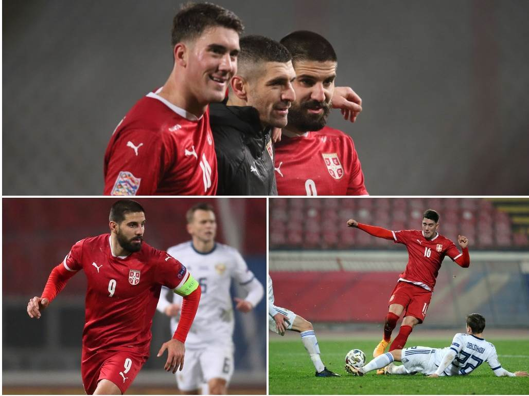 Vlahović Mitrović
